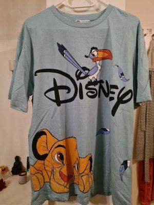 Zara Tshirt mit Print