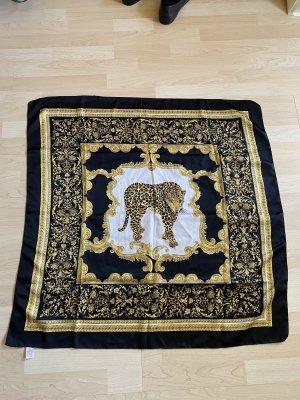 Zara Tuch Leoparden Print