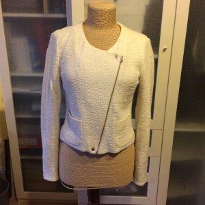 ZARA Tweed Blazer Gr. 36 top Zustand