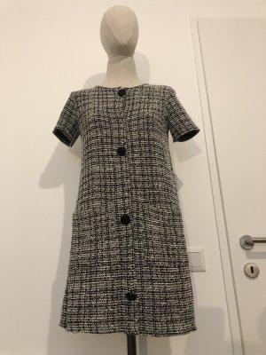 Zara Tweed Kleid