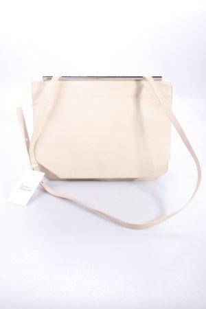 Zara Crossbody bag multicolored leather