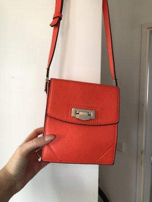 Zara Borsa a spalla rosso