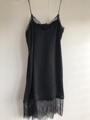 Zara Fond de robe noir