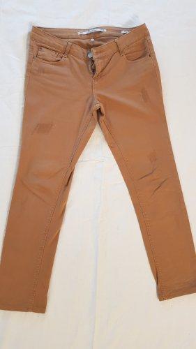 Zara Used-Look Jeans