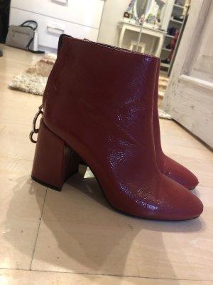Zara Vintage boots