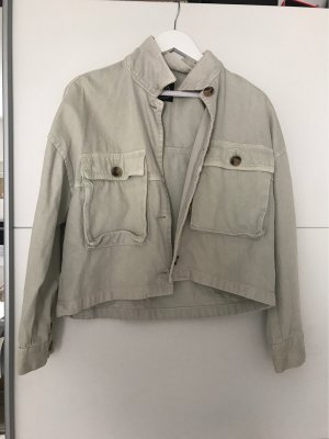 ZARA   Vintage Jacke
