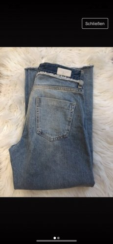 Zara Vintage Jeans