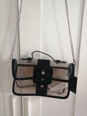 Zara Vinyl Tasche