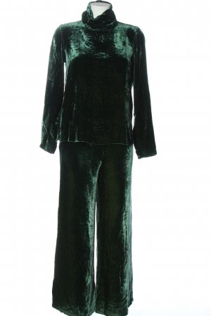 Zara Web Twin Set khaki Casual-Look