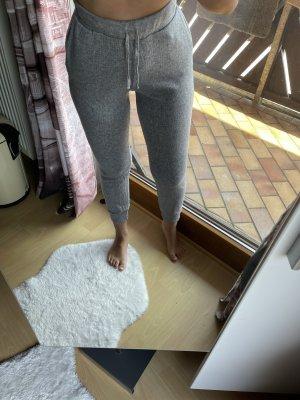 Zara Spodnie dresowe Wielokolorowy