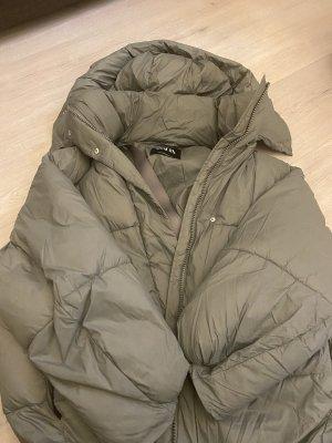 Zara weiche oversized Mantel