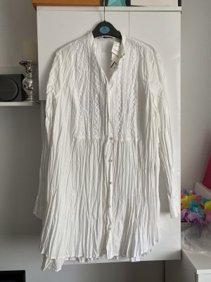 Zara weiße Hemd neu