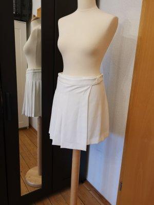 Zara Minigonna bianco