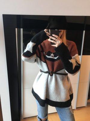 Zara Western Pullover