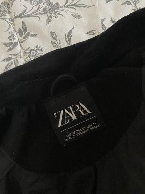 Zara wild lederjacke
