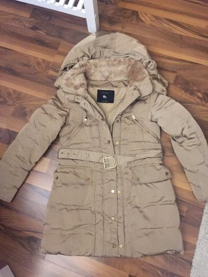 Zara Winter Jacke