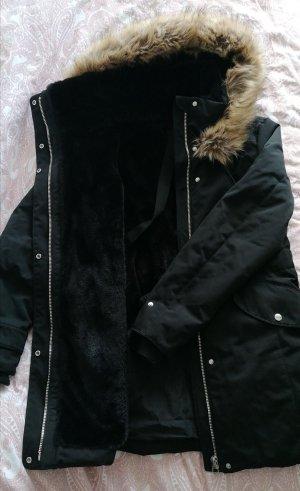 Zara Winterjacke