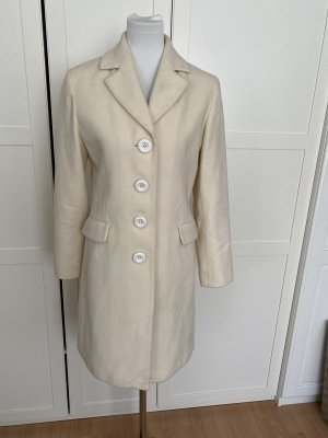Zara Frock Coat cream