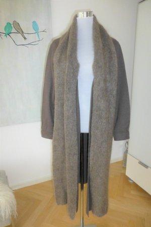 ZARA Wollmantel Strickmantel Minimal Collection S * NEU 149 €