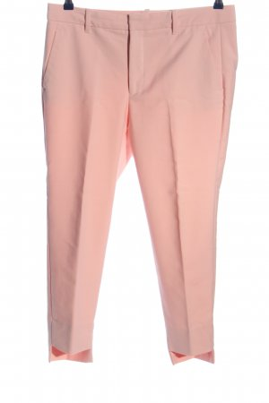 Zara Woman 7/8-Hose pink Casual-Look