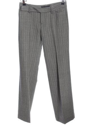 Zara Woman Suit Trouser light grey business style