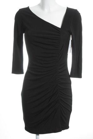 Zara Woman Bleistiftkleid schwarz Elegant