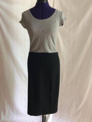 Zara Woman Bleistiftrock mit variablem Schlitz