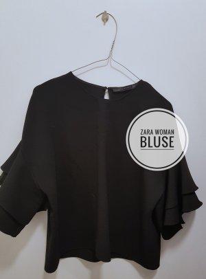 Zara Woman Bluse