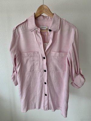 Zara Woman Bluse Gr. L