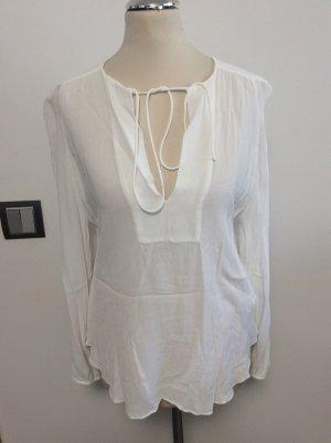 Zara Woman Bluse / Tunika Gr XS neu