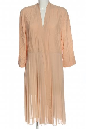 Zara Woman Morgenmantel nude Casual-Look