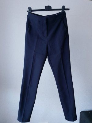 Zara woman Bundfalten Hose elegante Anzughose Chinohose