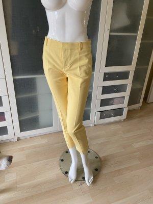 Zara Woman Bundfalten Hose Gr M