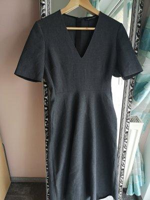 Zara woman business Midikleid Gr. 38