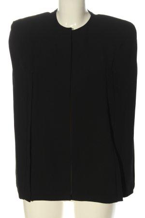 Zara Woman Cape schwarz Elegant