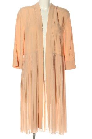Zara Woman Kardigan nude W stylu casual