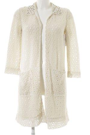 Zara Woman Cardigan creme Elegant