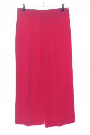 Zara Woman Culottes pink Casual-Look