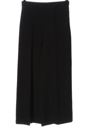 Zara Woman Culottes black casual look