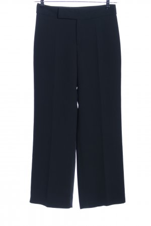 Zara Woman Culottes schwarz Business-Look