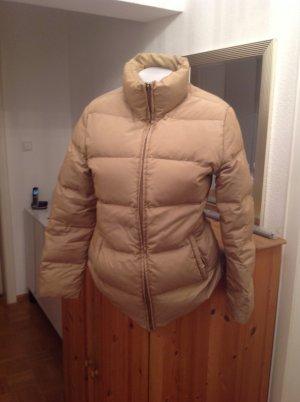 Zara Woman Daunen Jacke Gr.L Warm Bluse Mantel