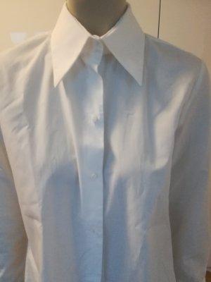 Zara Woman Hemd mit großem Kragen