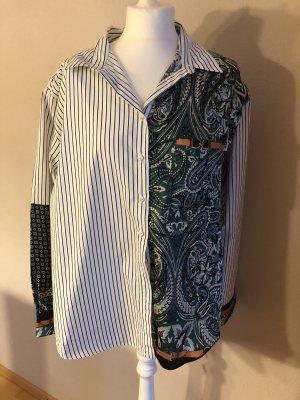 Zara Woman Hemdbluse XL