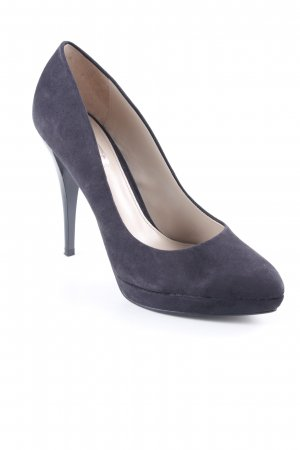 Zara Woman High Heels schwarz Elegant