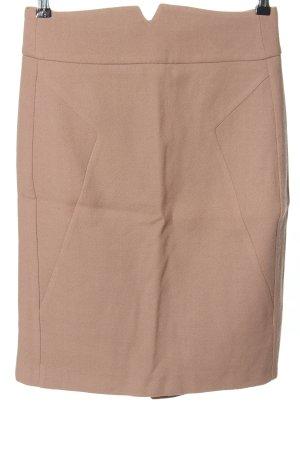 Zara Woman High Waist Rock pink Casual-Look