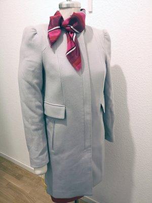 Zara Woman hochwertiger Wollmantel Gr. XS