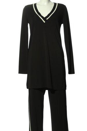Zara Woman Jersey Twin Set