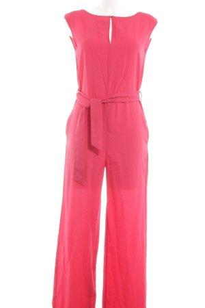 Zara Woman Jumpsuit pink Casual-Look