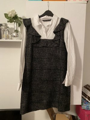 Zara Woman Kleid Damen Xl