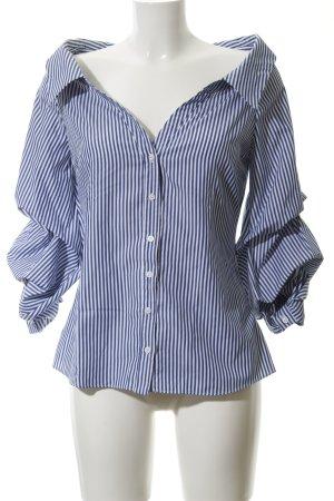 Zara Woman Langarm-Bluse